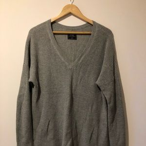 Abercrombie & Fitch Oversized Sweater